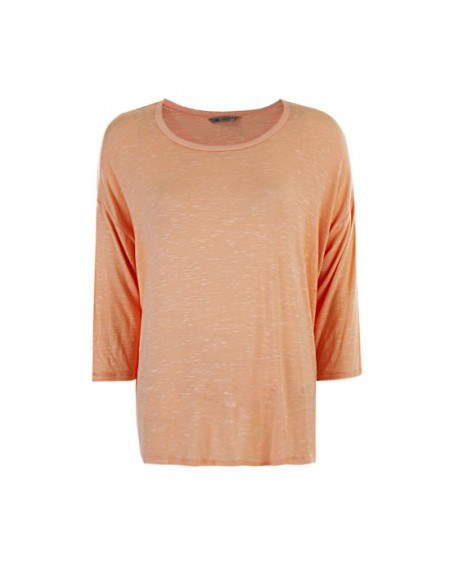 Faded Short Sleeves T-shirt